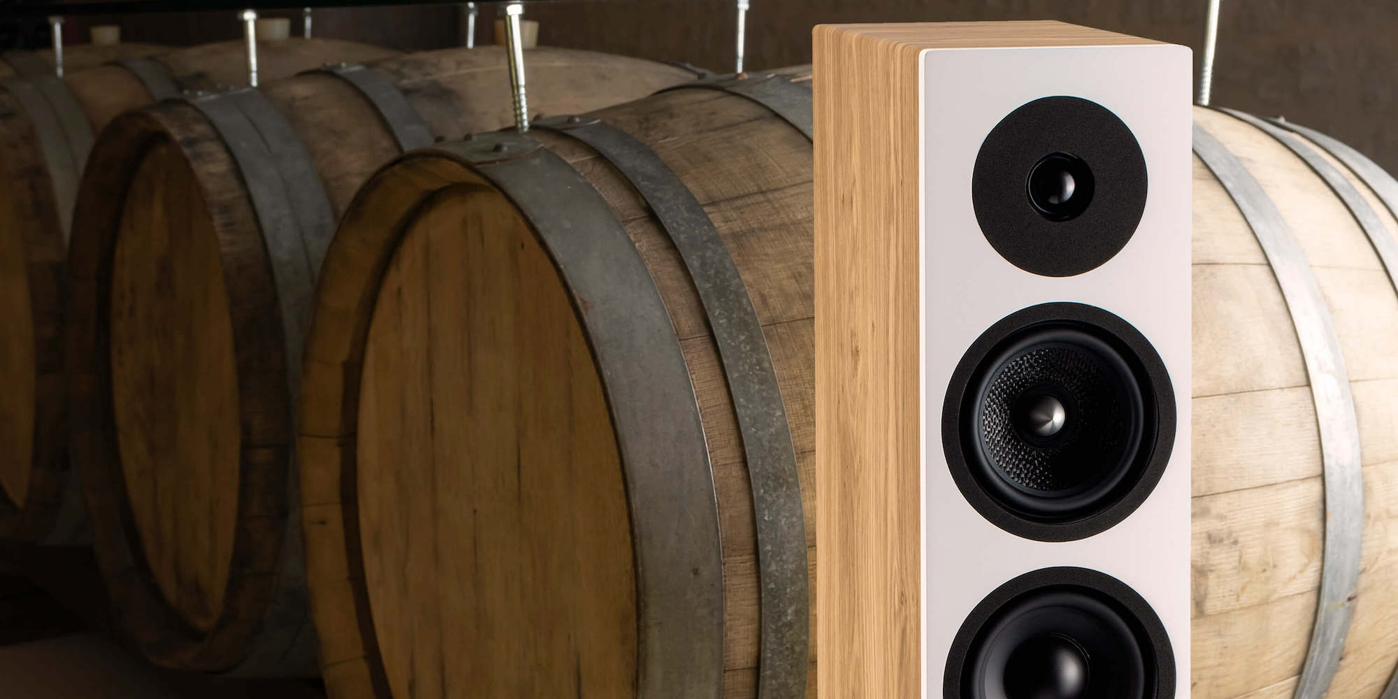 Davis Acoustics Krypton