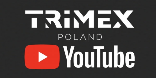Trimex Poland na YouTube